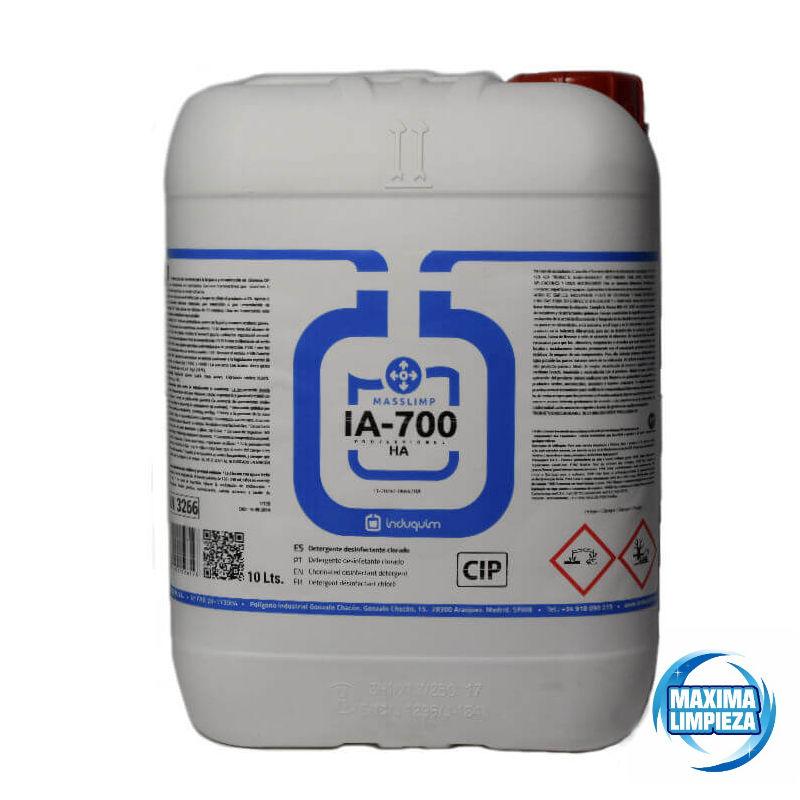 0014110-ia700-detergente-higienizante-clorado-10l-ia700-maximalimpieza