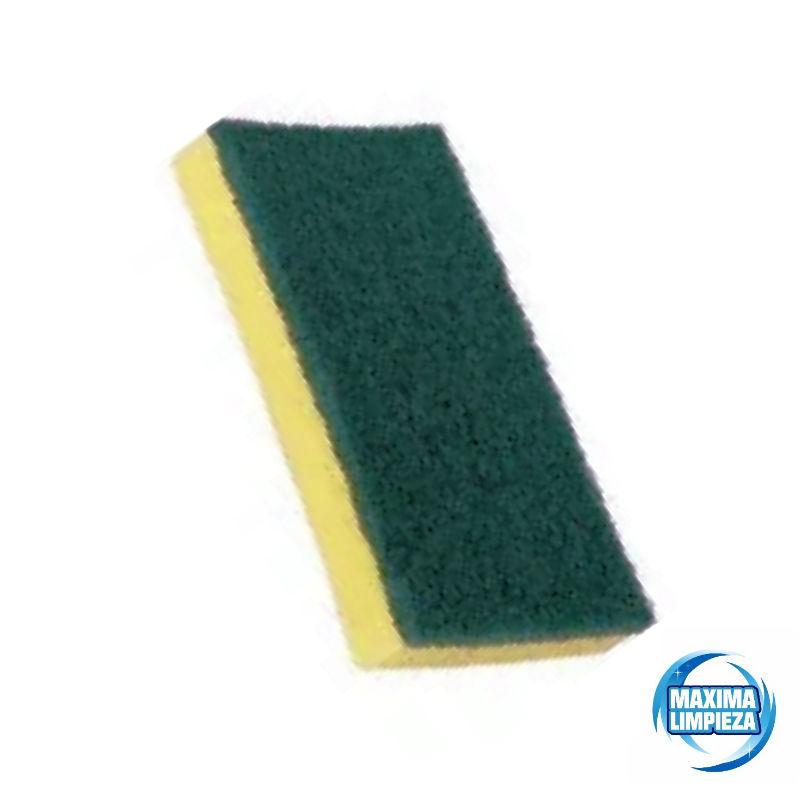 0041200-fibra-verde-conesponja-10x15cm-maximalimpieza