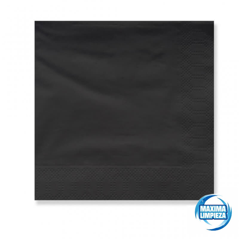0121511-serv-20×20-2-capas-negra-maximalimpieza