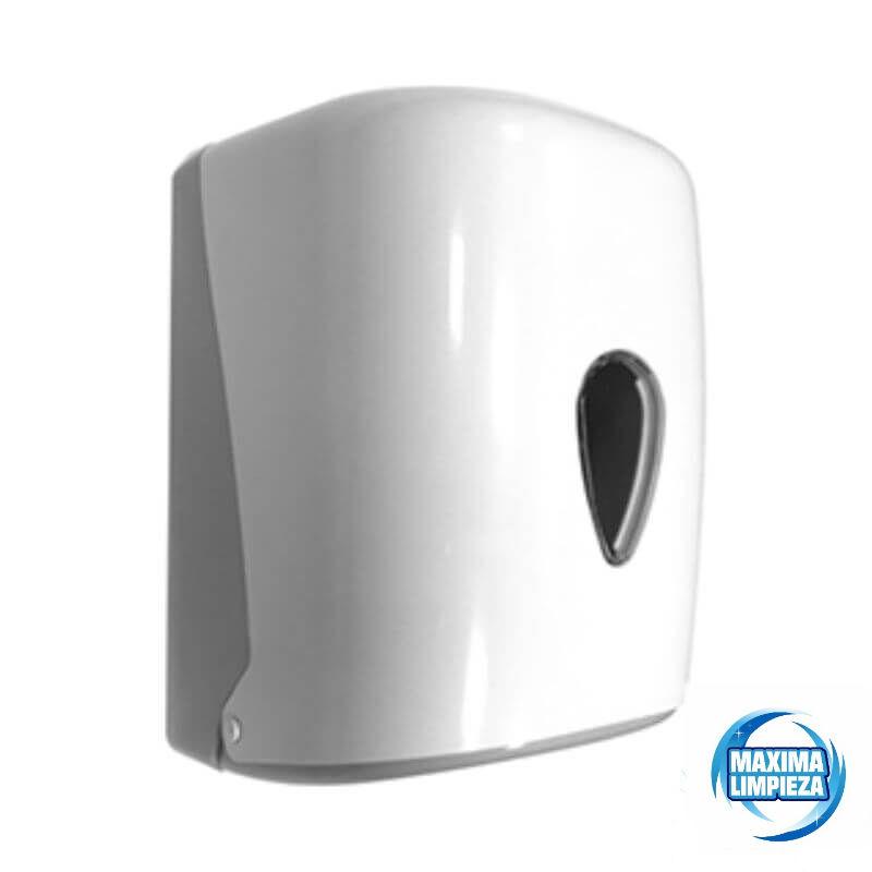 0571121-dispensador-bobina-mecha-abs-blanco-maximalimpieza