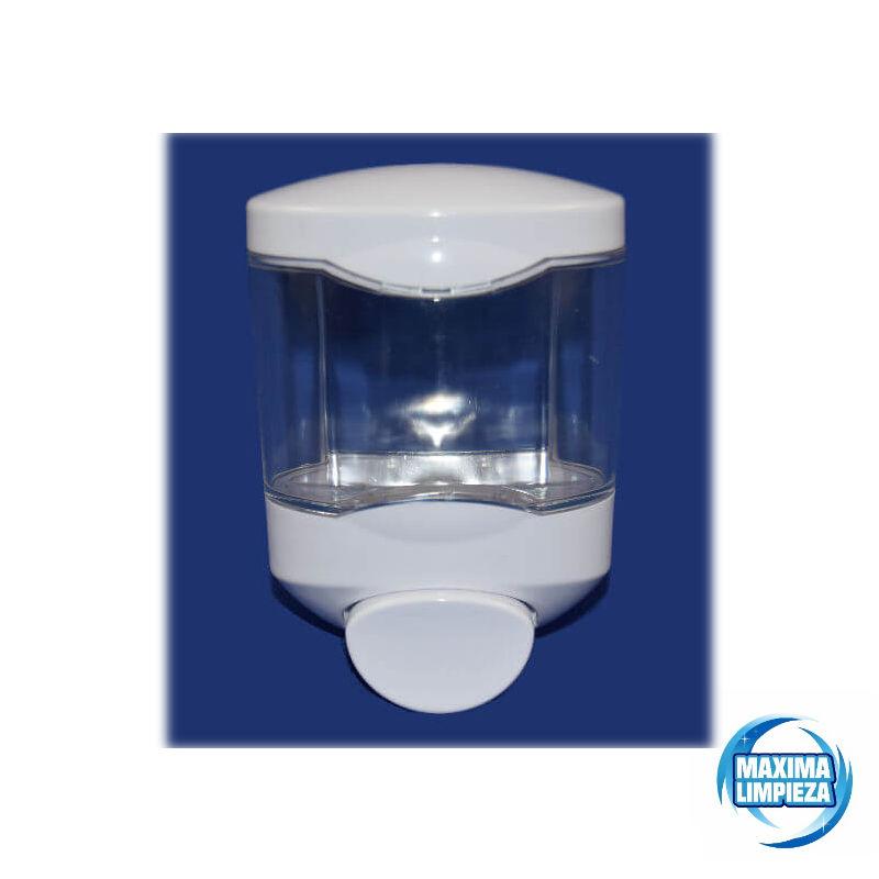 0721107-dosificador-jabon-450ml-modcristal-maximalimpieza