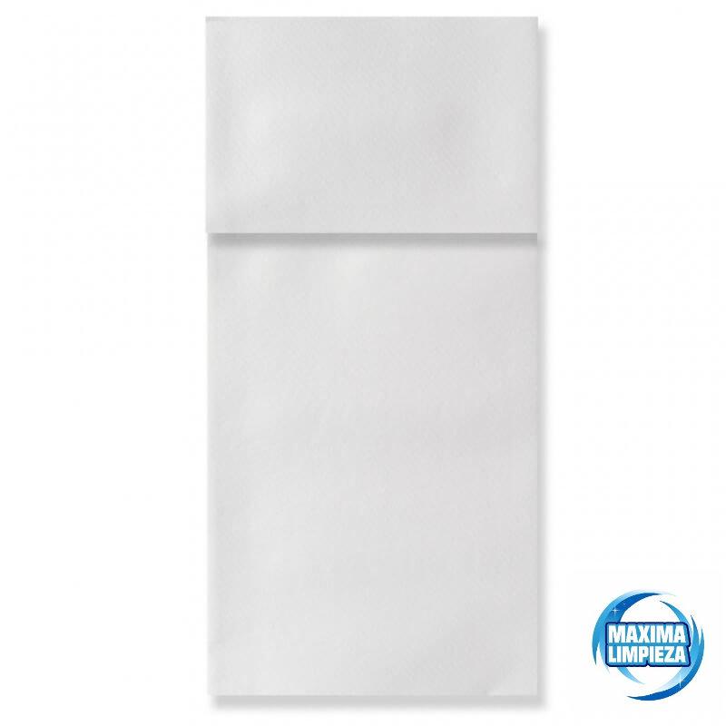 0971500-serv-40×40-tissue-sec-kanguro-blanca-600uds-maximalimpieza